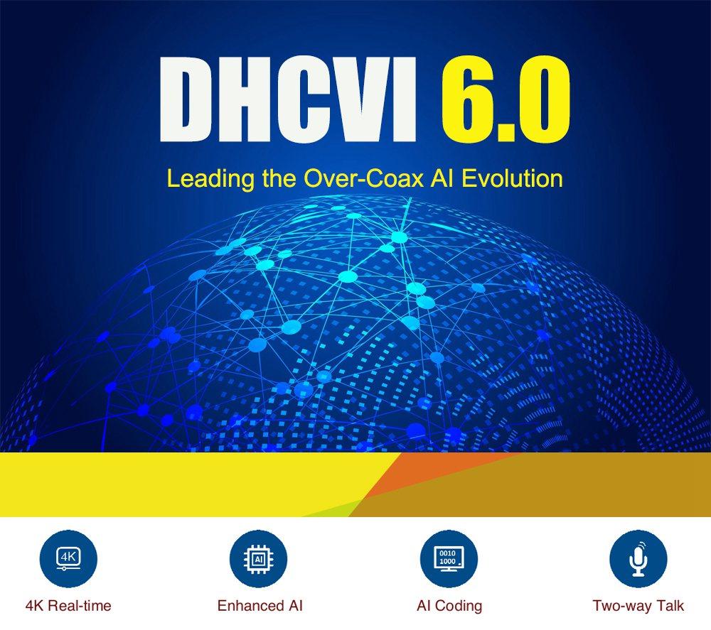 DHCVI 6.0