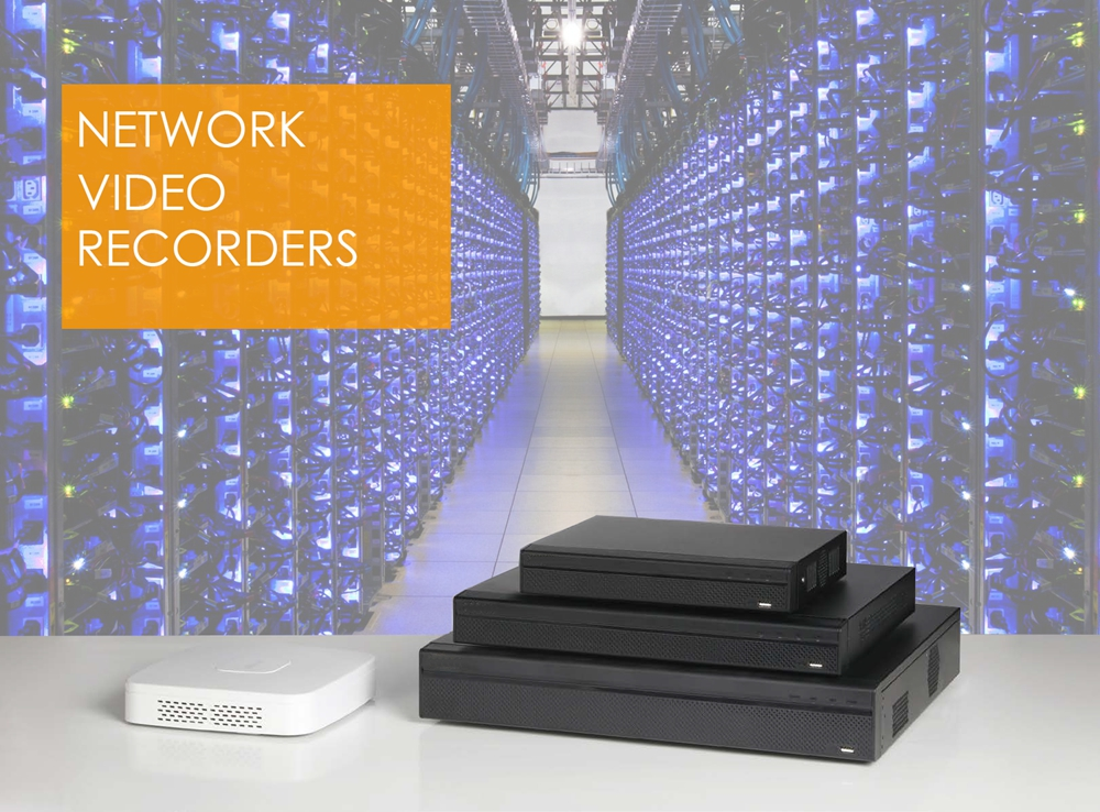 NVR,network recorders
