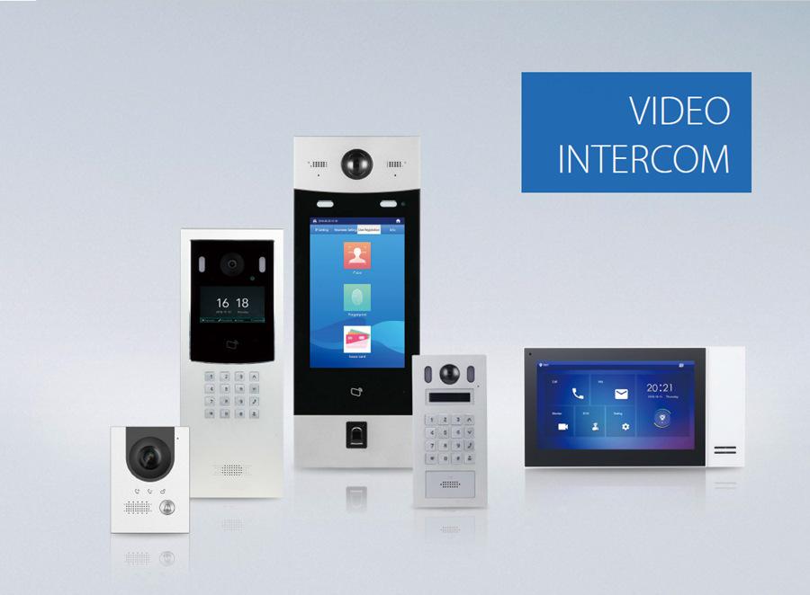 Video Intercom