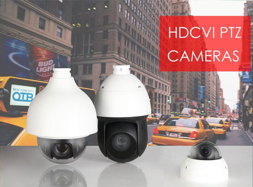 DHCVI Camera
