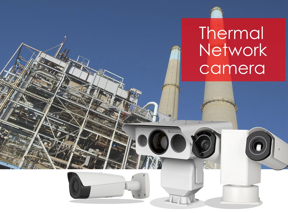 icctvzone Thermal Cameras