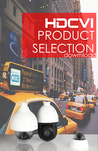 DHCVI PRODUCT SELECTION Download