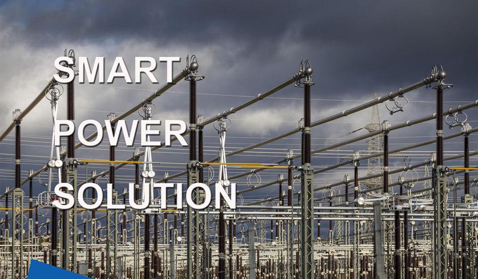 SMART POWER SOLUTION